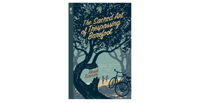 "Review of ""The Sacred Art of Trespassing Barefoot"""
