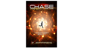 "Review of ""Chase: The Boy Who Hid"""