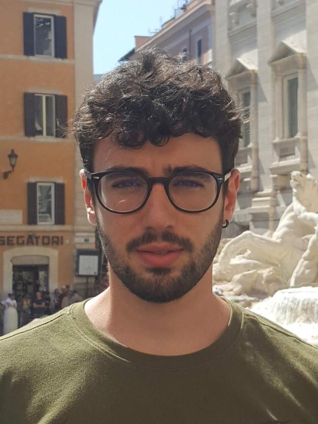Alessio Calcatelli