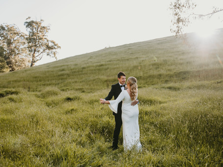 Tips for a Covid safe wedding