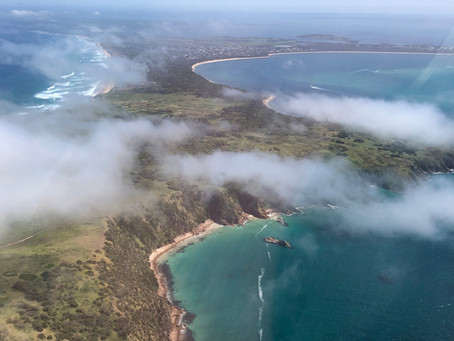 4 reasons why YOU should get married on Phillip Island!