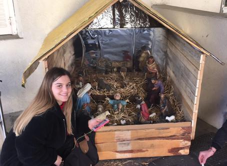Pastorale de Noël