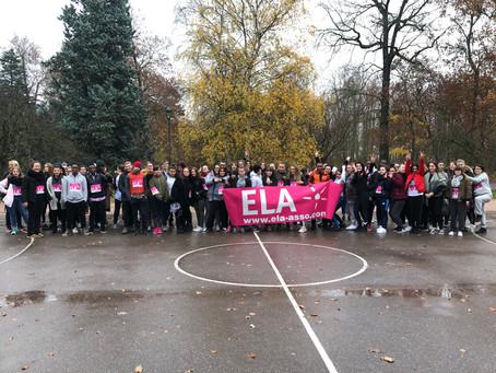 Le Lycée avec ELA