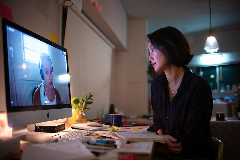 Shiori Ito on filmmaking