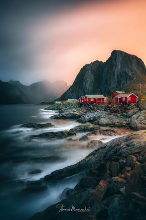 Coastal Colours