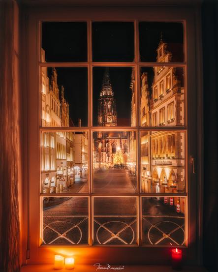 Illuminated from Inside