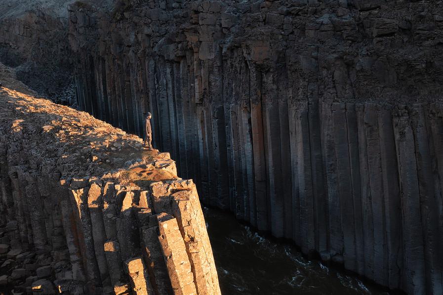 Basalt Kingdom