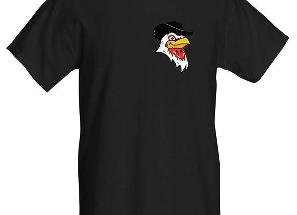 Dom Veron Rocky Logo T Shirt