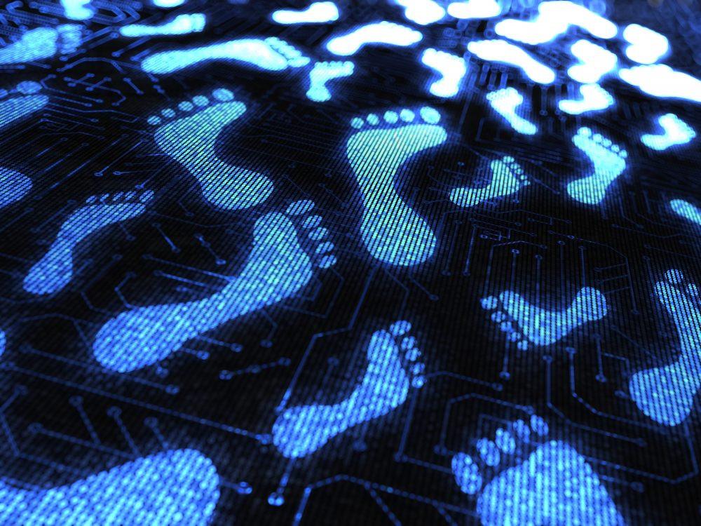BrandCO Why not leave digital footprints?