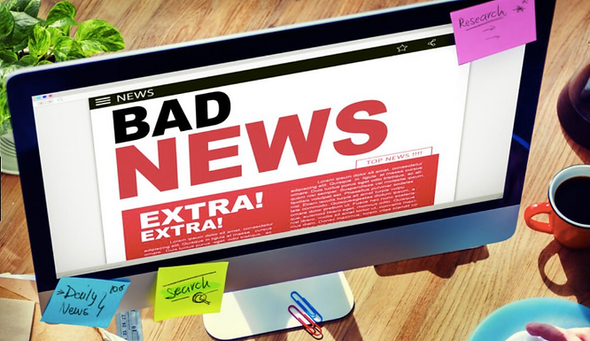 How to remove news articles from google