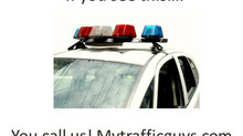 Welcome to My Traffic Guys Blog About Traffic Tickets, Law, and Useful Information About Fighting Ti