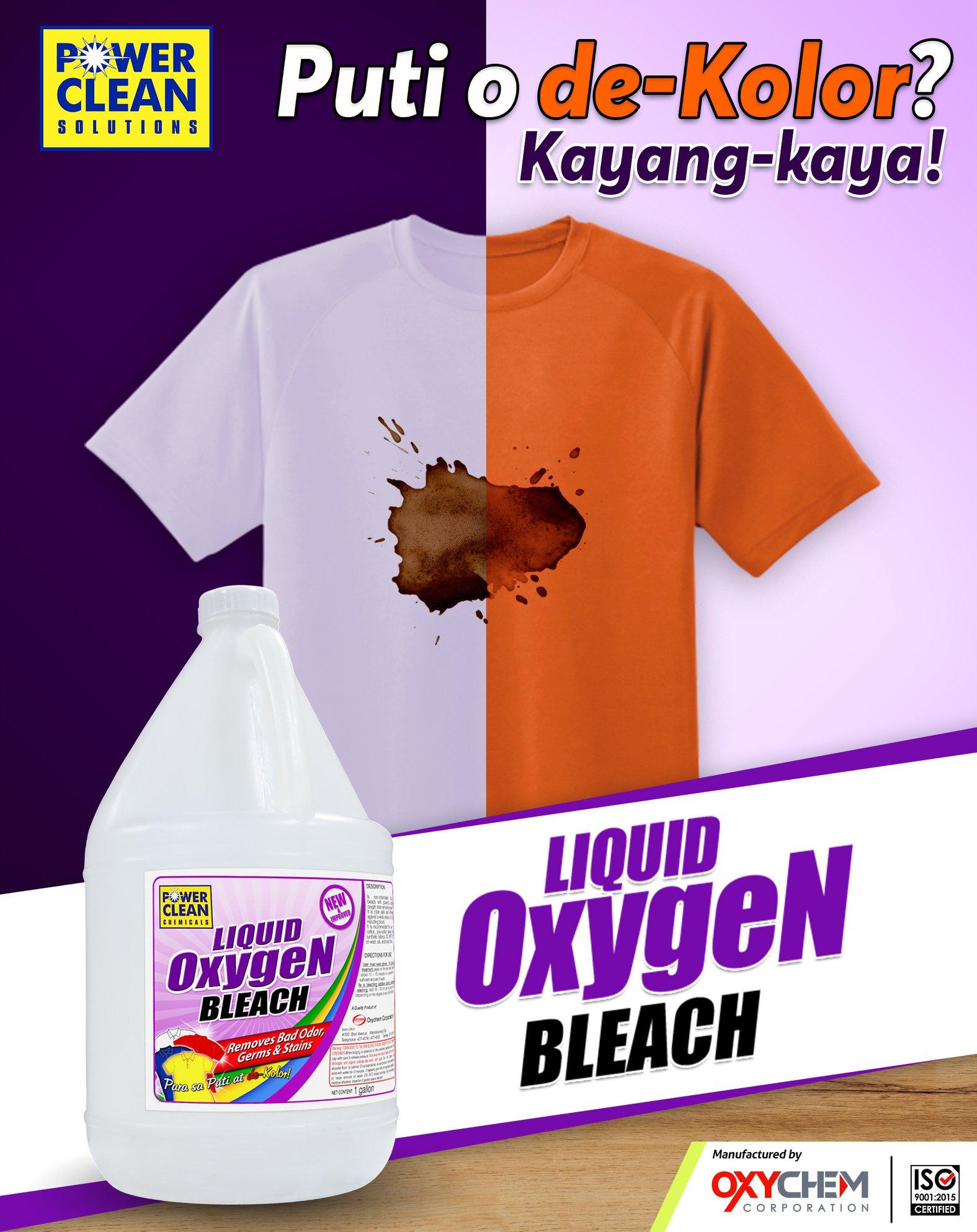 Oxychem