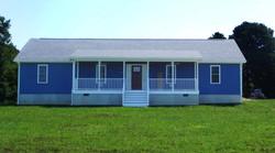Rappahannock Rd New Build