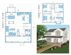 Real Estate Lot Design 2