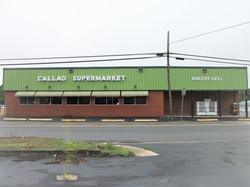 Callao Supermarket