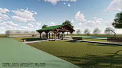 Torrey Smith Park