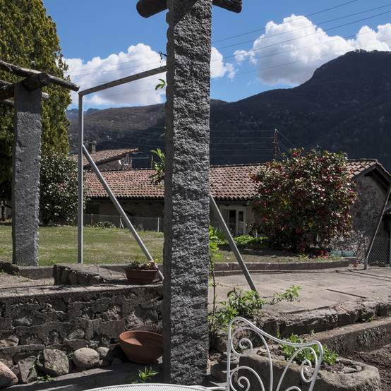 Esterni Casa Angiolina
