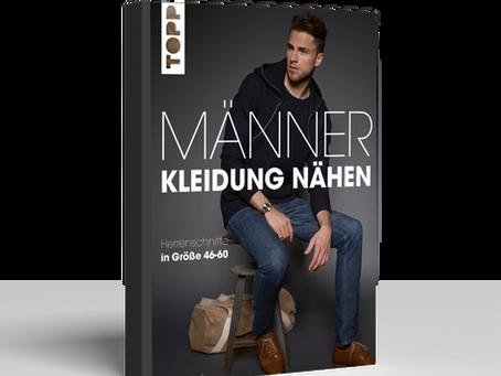 Buch: Männerkleidung Nähen