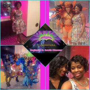 Global Carnival, GALA Style, Reginald F. Lewis Museum