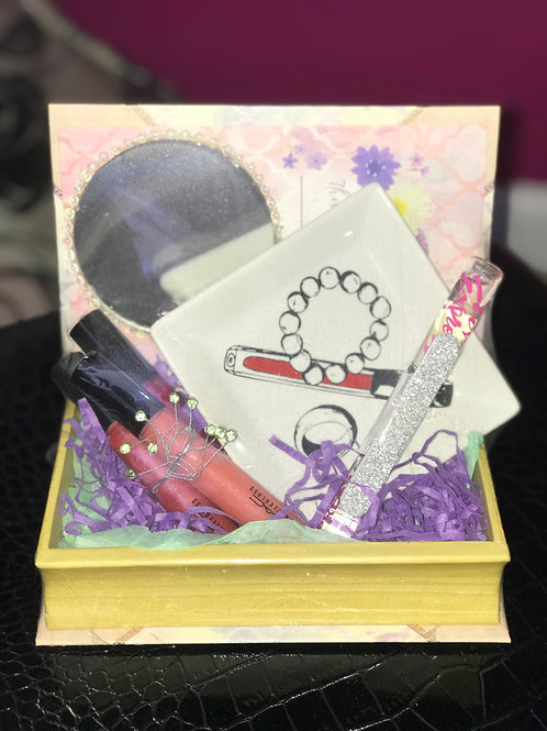 Mini Beauty Gift Box Set