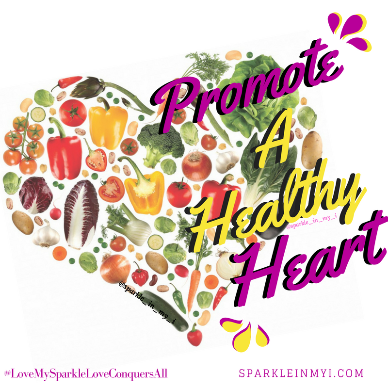 Have a healthy heart with good nutrition and cardio exercise