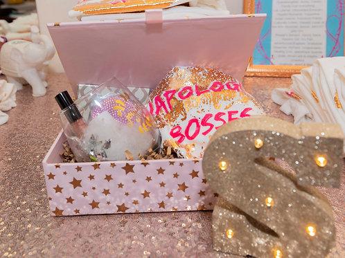 Unapologetic Bosses GEMS box