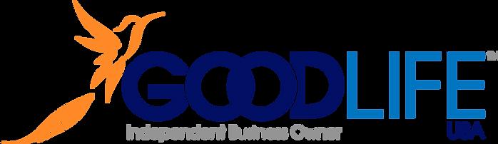 B.J. Pleasant  - GoodLife USA IBO Logo