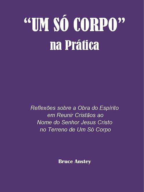 """""""UM SÓ CORPO"""" na Prática"""