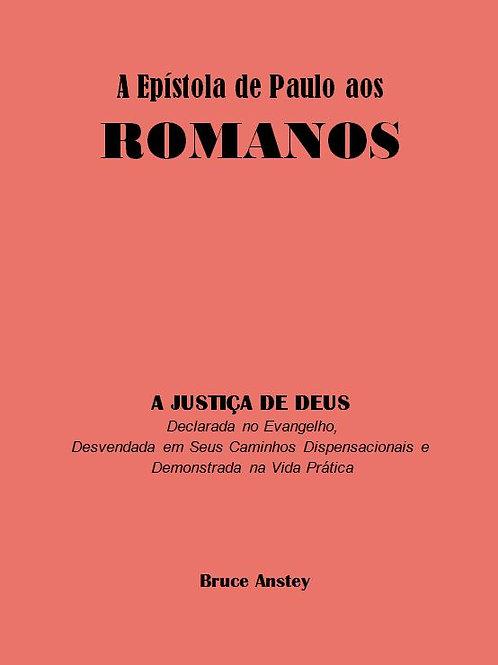 A Epístola de Paulo aos Romanos (Espiral)