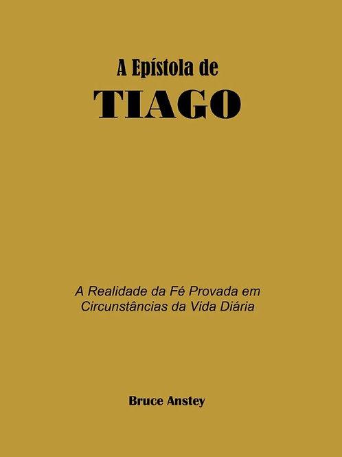 A Epístola de Tiago