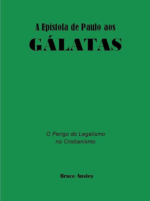 A Epístola de Paulo aos Gálatas