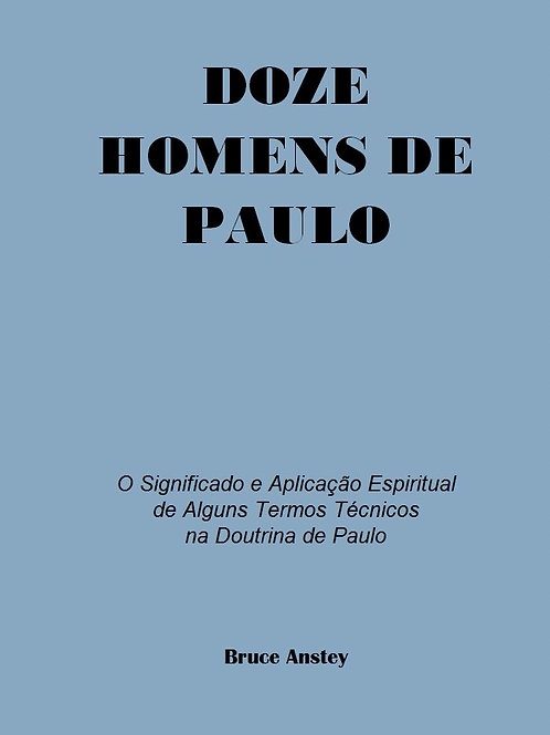 Doze Homens de Paulo