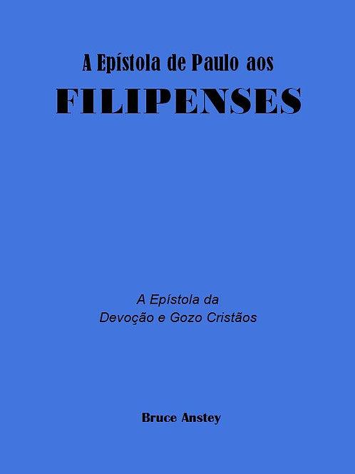 A Epístola de Paulo aos Filipenses