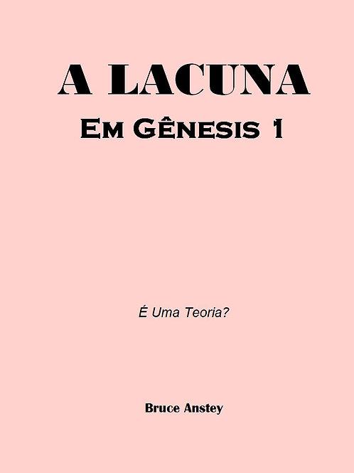 A Lacuna em Gênesis 1