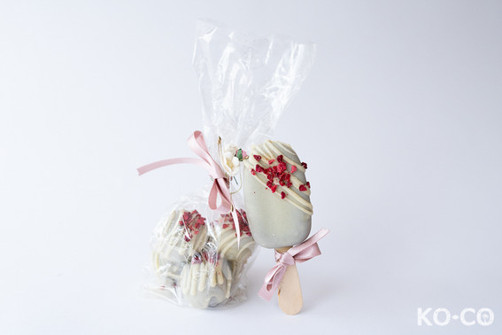truffle and lolly set