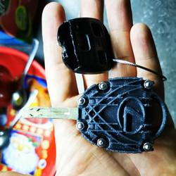 heavy duty key fob