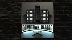 vizualizacie pre barbershop