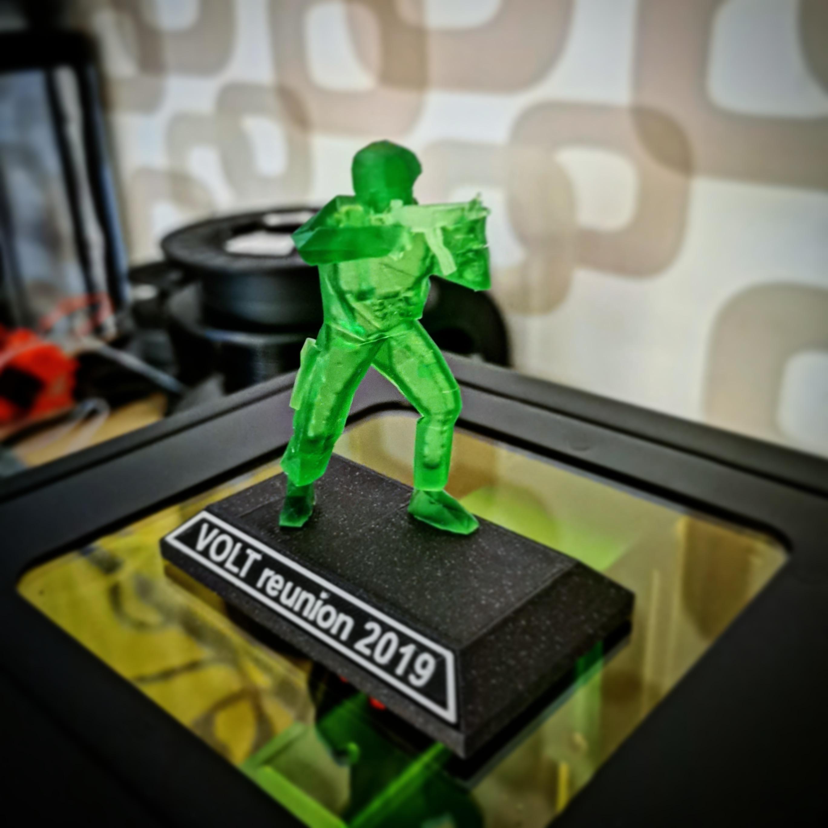 trofej e-sports/gaming