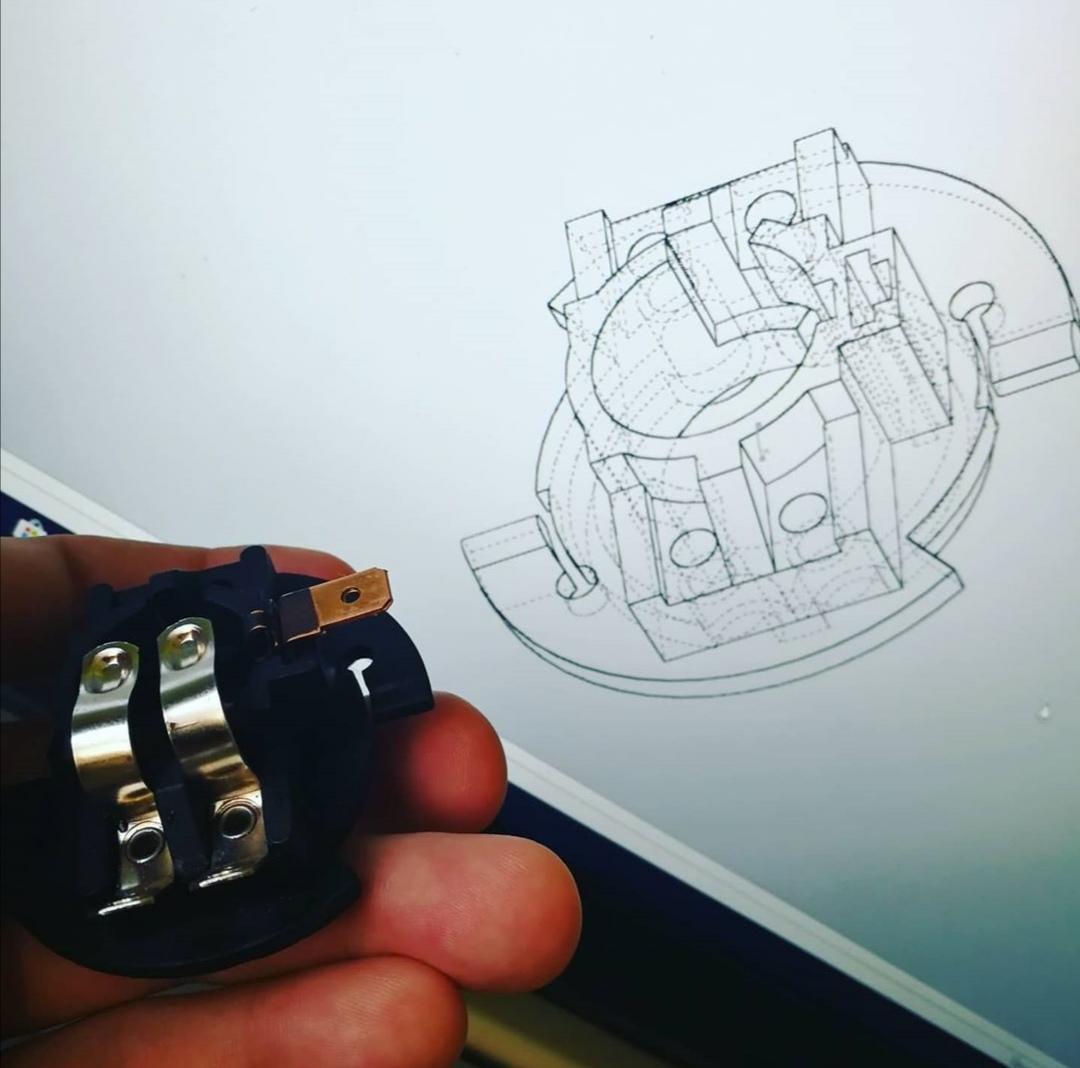 VW bulb