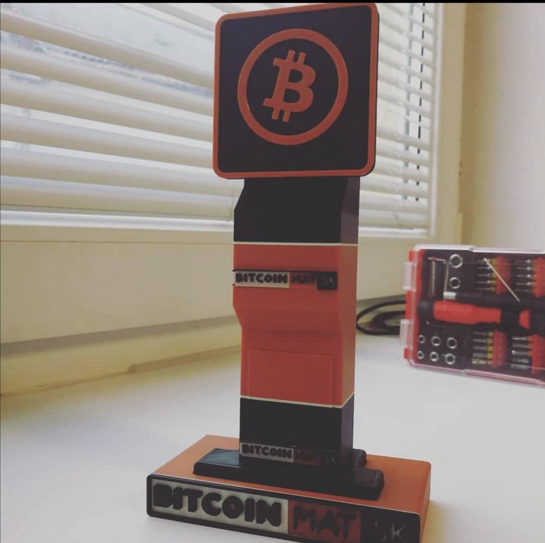 bitcoinmat