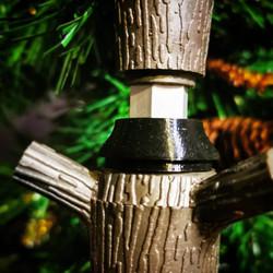 netreba kupovať nový vianočný stromček