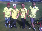 Golf Camps, Golf Lessons