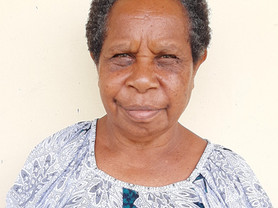 She found her purpose in farming, and founded PNG Women in Agriculture