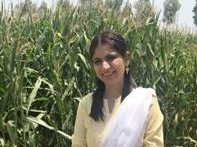 Meet Sahar from Pakistan