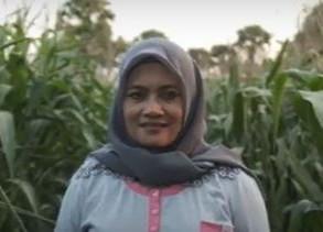 Meet Ibu Masiroh from Indonesia