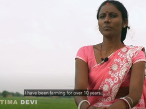 Meet Pratima from India