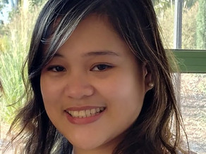 Meet Melvene from the Philippines