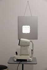 Studio oculistico, oculista dott. Ameer ABd El Ghani