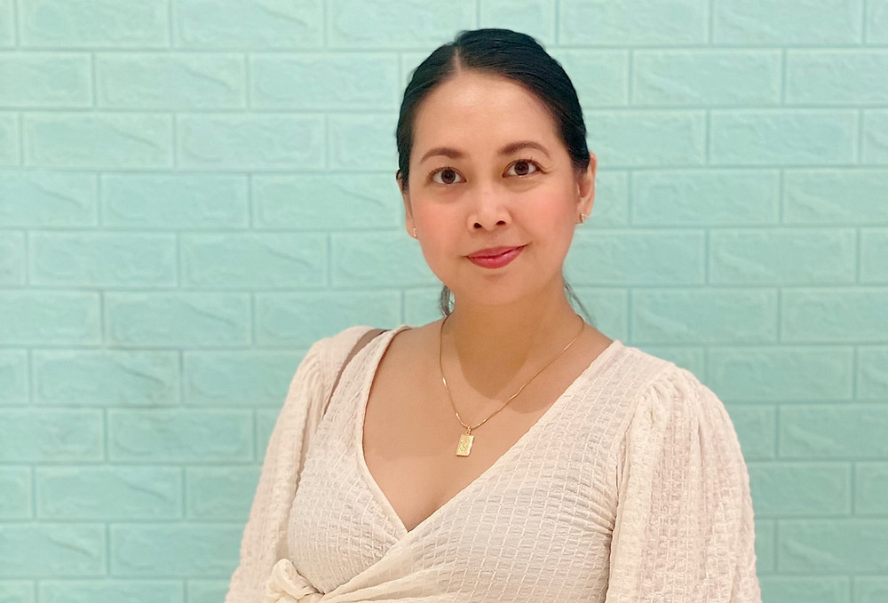 Chona Abeledo created the app Crabifier to help mud crab fishers in the Philippines