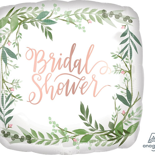 Bridal Shower 17""